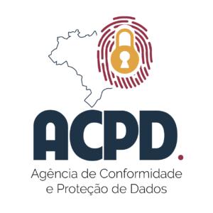 Logo ACPD Brasil